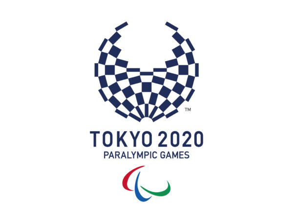 logo for Tokyo 2020 Paralympic Games