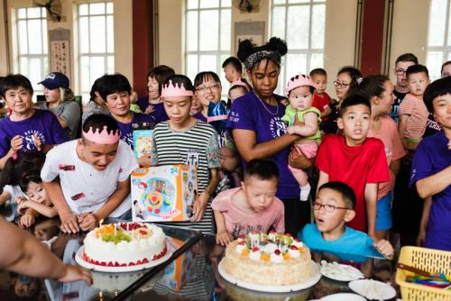 Lael Zhang Youqing 张又晴  JuneBirthdayParty 18.6.22-10